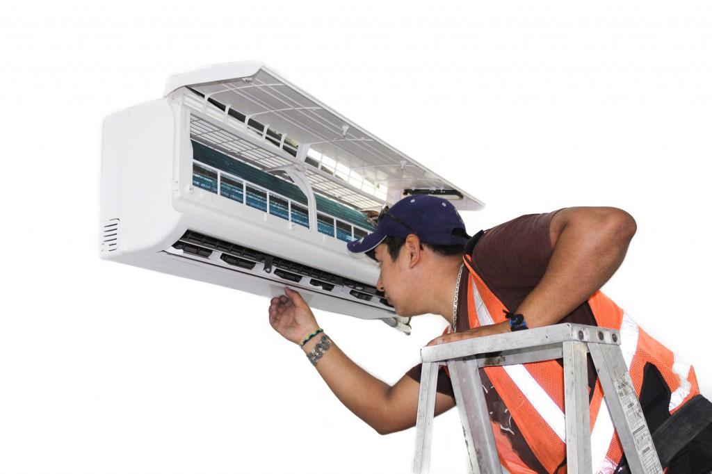 záručný aj pozáručny servis klimatizácií