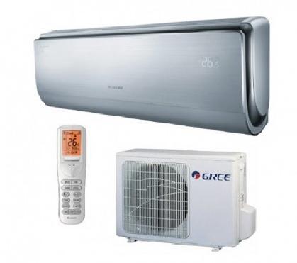 klimatizácia GREE
