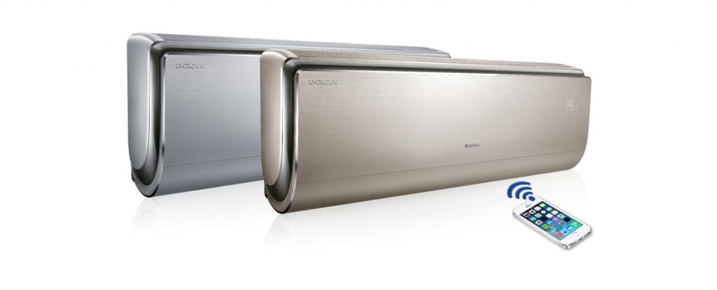 Klimatizácia do domu alebo bytu